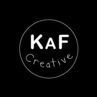 Kaf Creative Logo